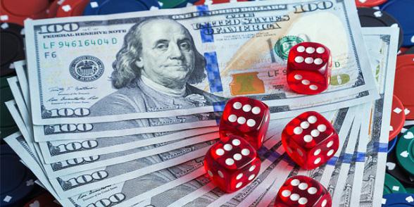 casino gratis penger