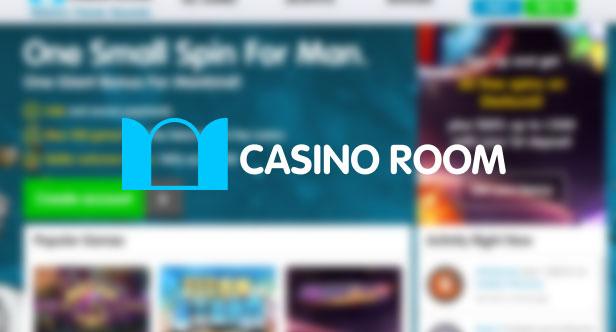 CasinoRoom anmeldelse